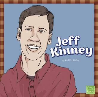 Jeff Kinney by Kelli L. Hicks