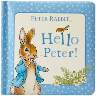 Hello Peter!