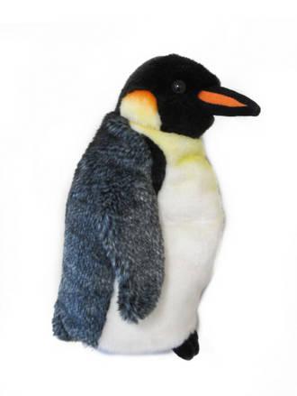 Emperor Penguin Sound Puppet