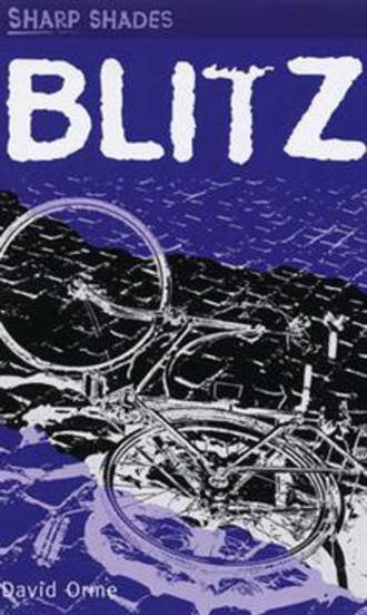 Blitz By David Orme