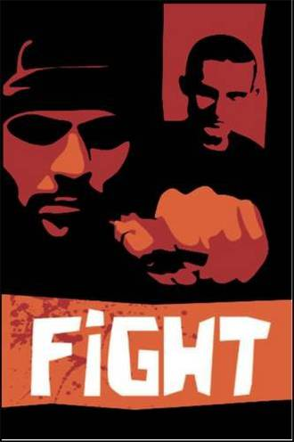 Right Now - Fight by Dee Phillips
