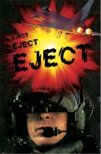 Right Now - Eject by Dee Phillips
