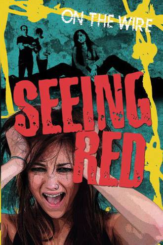 Seeing Red by Jill Atkins