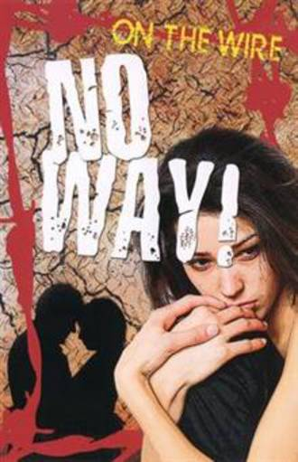 No Way by Sue Vyner