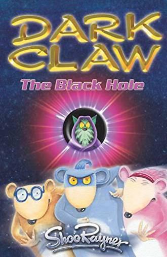 Dark claw - The black hole by Shoo Rayner