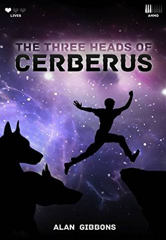 The three heads of cerberus by Alan Gibbons