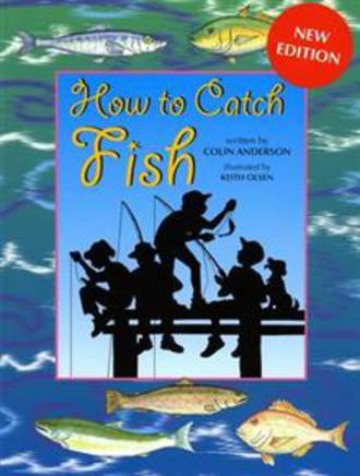 How To Catch Fish by Colin Anderson