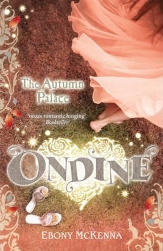 Ondine - The Autumn Palace