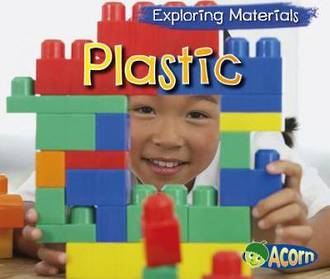 Exploring Materials - Plastic by Abby Colich