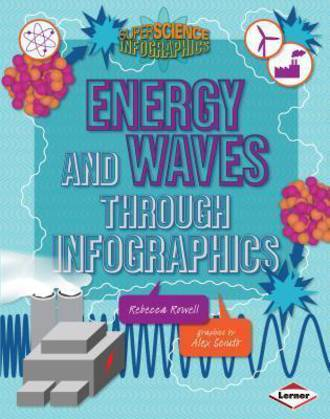 Super science - Energy and waves by Rebecca Rowell