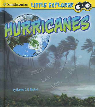 Smithsonian Little Explorer - Hurricanes