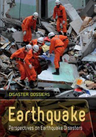 Disaster Dossiers - Earthquake