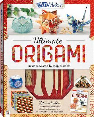 Ultimate Origami by Art Maker