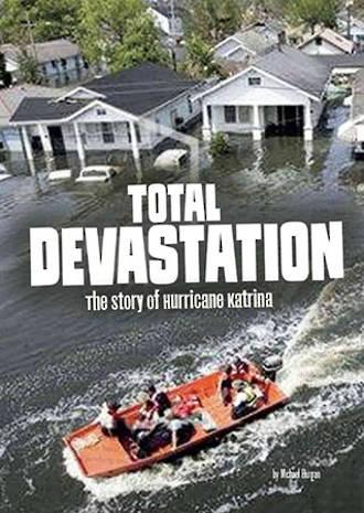 Total devastation by Michael Burgan