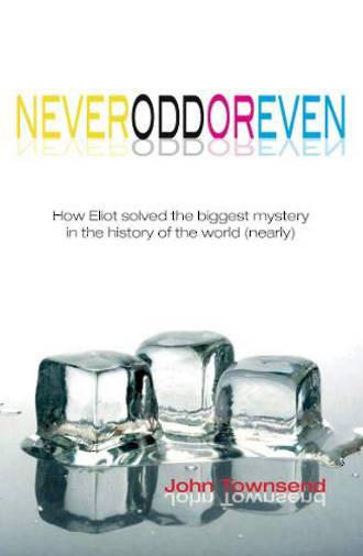 Never Odd Or Even by John Townsend