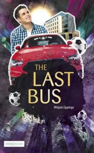 The last bus by Mirjam Eppinga