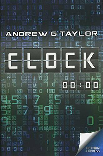 Clock By Andrew Taylor