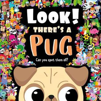 Look There's A Pug