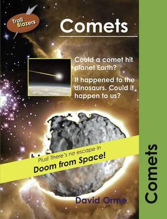 Trail Blazers - Comets