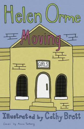 Moving by Helen Orme