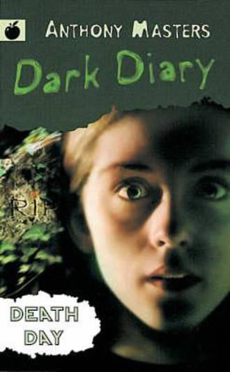 Dark Diary by Anthony Masters
