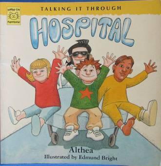 Talking it through - Hospital