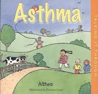 Talking it through - Asthma