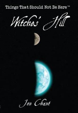 Witches Hill by Jon Chant