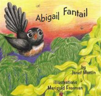 Abigail Fantai