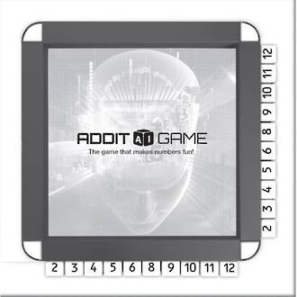 Addit Game