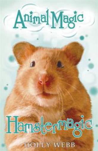 Animal Magic #3: Hamstermagic