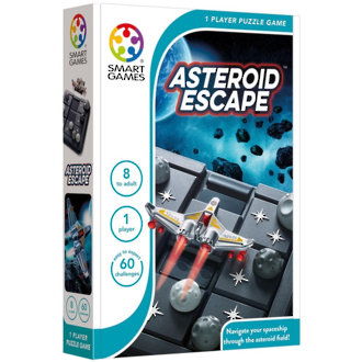 Smart Games Asteriod Escape
