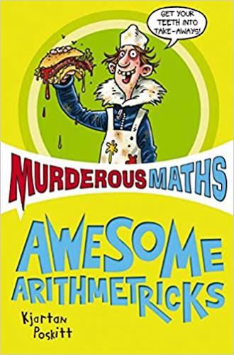 Murderous Maths Awesome Arithmetricks