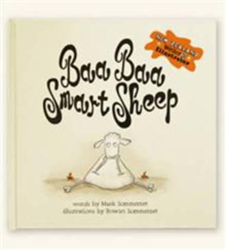 Baa Baa Smart Sheep