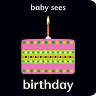 Baby Sees: Birthday