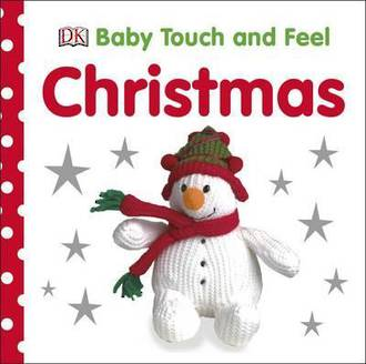 Baby Touch and Feel Christmas