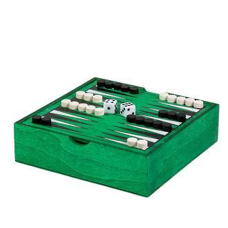 Backgammon Wooden Classic
