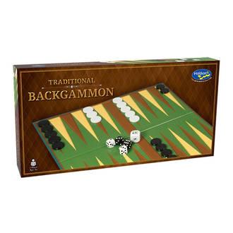 Backgammon Traditional