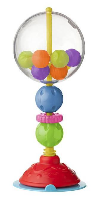 Playgro Ball Popper High Chair Toy