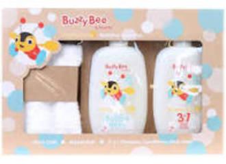 Manuka Honey Bathtime Collection