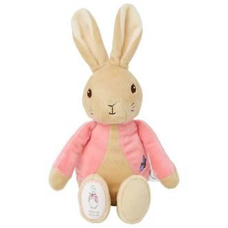 Beatrix Potter My First Flopsy Bunny
