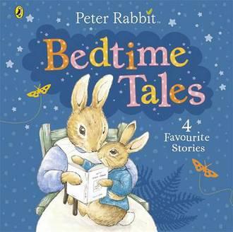 Peter Rabbit Bedtime Tales