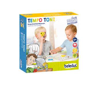Beleduc Tempo Toni
