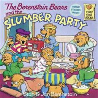 Berenstain Bears & Slumber Party
