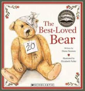 The Best Loved Bear