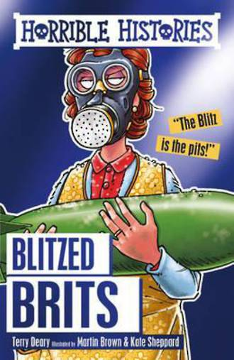 Horrible Histories, Blitzed Brits