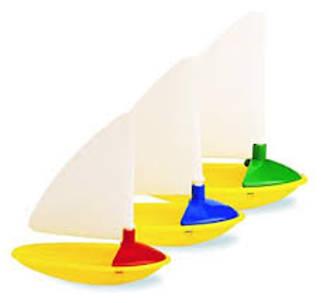Ambi Three Little Boats