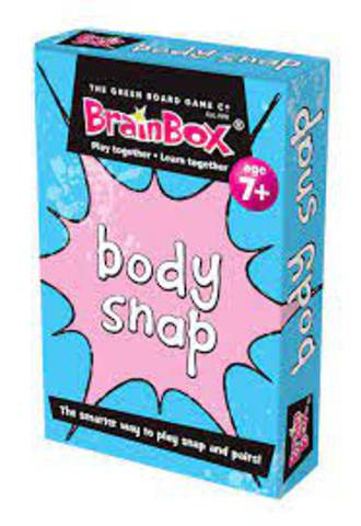 Brainbox Body Snap