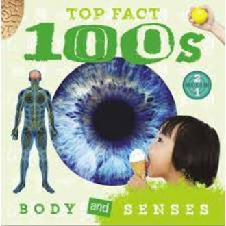 Top Facts 100s Body & Senses