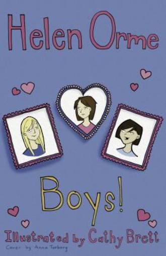Boys by Helen Orme